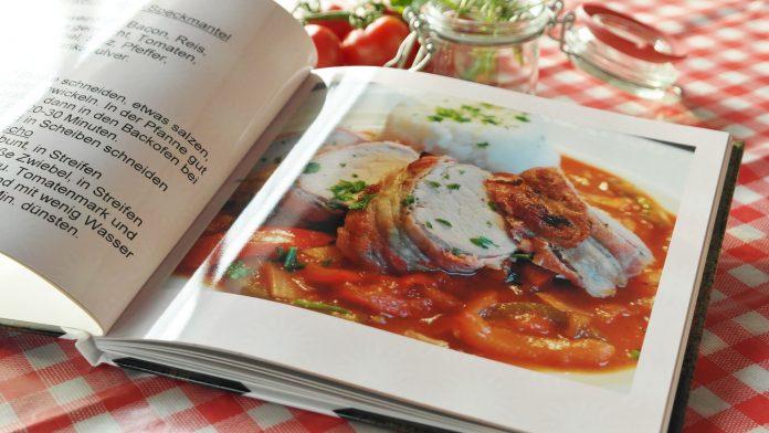 Top 10 des meilleurs livres cuisine