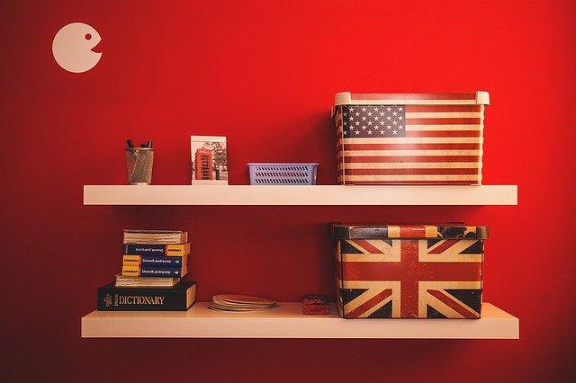 Top 10 des meilleurs livres d'anglais