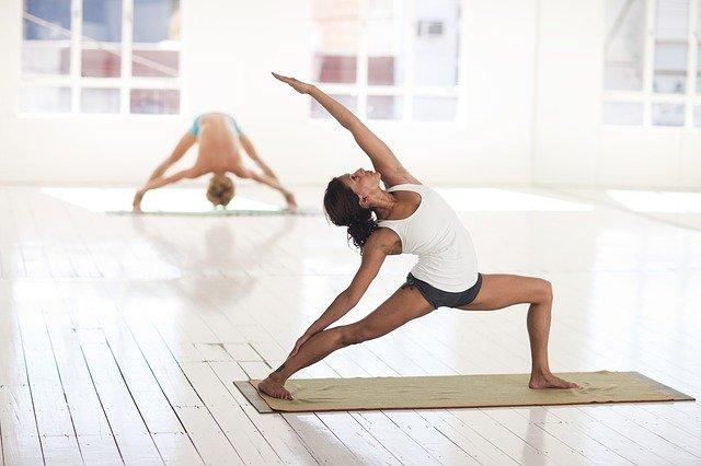 Top 10 des meilleurs livres yoga